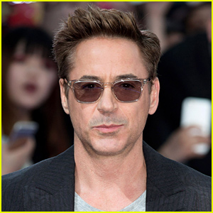 Robert Downey, Jr. Talks Walking Out of That 'Avengers' Interview - Listen Here!