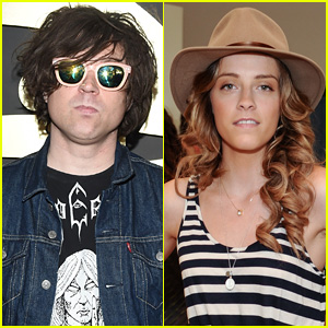Ryan Adams Reportedly Dating Amber Heard's Sister Whitney