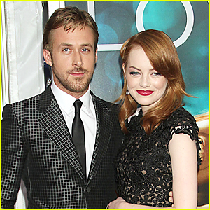 Ryan Gosling & Emma Stone Circling Damien Chazelle's 'La La Land'