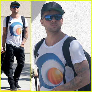 Ryan Phillippe & Daughter Ava Sometimes Get Confused for Siblings!