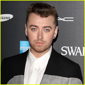 Sam Smith Diagnosed with Vocal Cord Hemorrhage, Cancels Upcoming Tour Dates