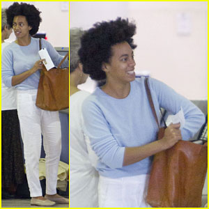 Solange Knowles Looks Back On 'Amen! Amen! The 17 Wards of Wonder' - Watch Here!