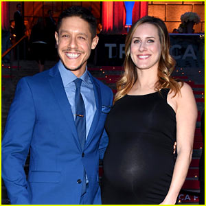 Sons of Anarchy's Theo Rossi is Married & Expecting a Baby!
