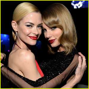 Taylor Swift's BFF Jaime King Opens Up About Calvin Harris