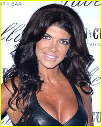 Will Teresa Giudice Join 'Dancing With the Stars' After Prison?