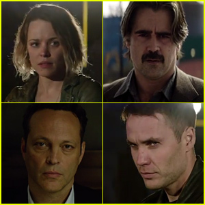 'True Detective' Season Two Trailer - Watch Now!
