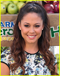 Vanessa Lachey Looks Amazing in First Post-Baby Appearance