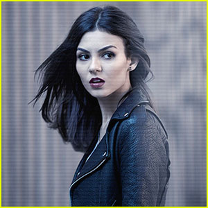 Victoria Justice's 'Eye Candy' Cancelled By MTV