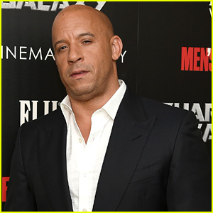 Vin Diesel Officially Announces 'Furious 8' & its Release Date!