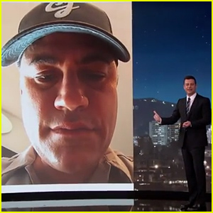 Will Arnett Pulls a Major Prank on Jimmy Kimmel - Watch Now!