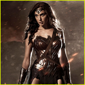 'Wonder Woman' Director Michelle MacLaren Exits DC Film Due to 'Creative Differences'