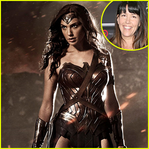 Patty Jenkins Replaces Michelle MacLaren As 'Wonder Woman' Director