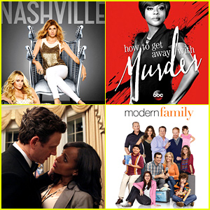 ABC's Fall 2015 Schedule - See the Full Lineup!