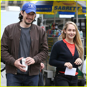 Girls' Adam Driver To Be Honored At Maui Film Festival