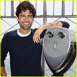 Adrian Grenier Talks About All the 'Entourage' Cameos (Video)