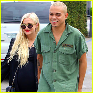 evan ross interview