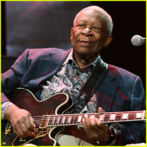 Blues Legend B.B. King Dies at 89 at His Home in Las Vegas