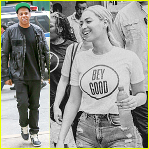 Beyonce Visits Haiti Earthquake Victims - See the Instagram Pics!