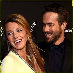 Blake Lively Calls Ryan Reynolds a Hypocrite for This Stunt