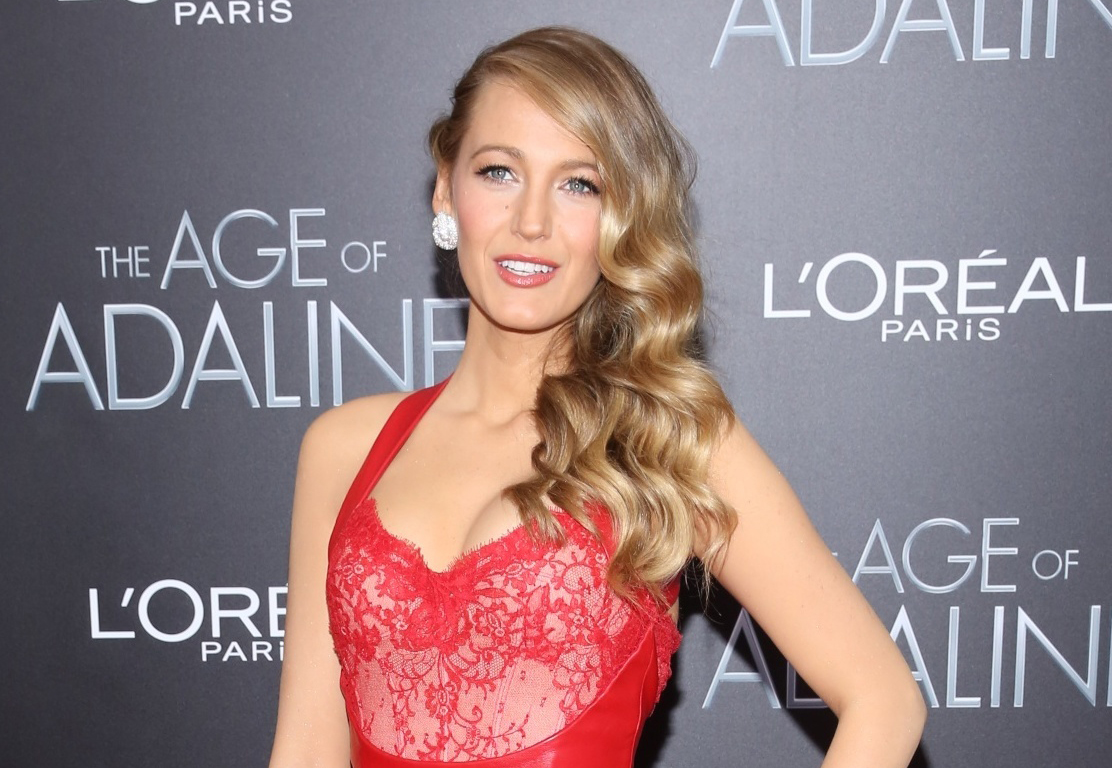 Blake Lively upcoming movies