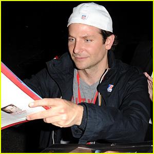 Bradley Cooper: Sony Defends 'Aloha' After Casting Criticism