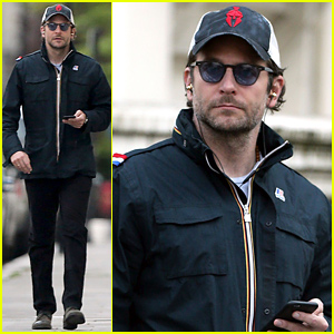Bradley Cooper Describes the Difference Between Stage & Screen