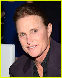Did Bruce Jenner Steal Dresses From Kris Jenner's Closet?