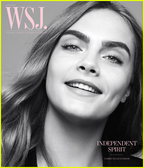 Cara Delevingne Almost Gave Up on Acting