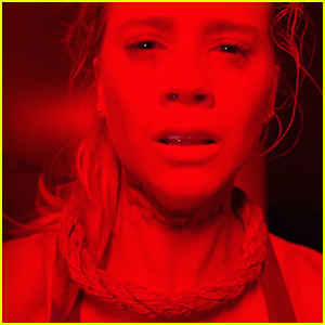 Cassidy Gifford Faces Hanging in 'The Gallows' Trailer - Watch Now!