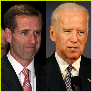 Beau Biden Dead - VP's Son Dies of Brain Cancer at Age 46