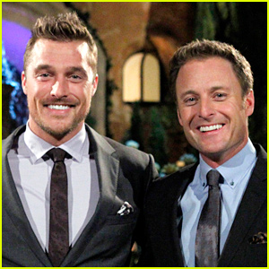 Chris Harrison Breaks Silence on 'The Bachelor' Chris Sou