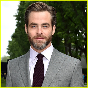 Chris Pine Set to Star in Upcoming 'Wonder Woman' Film!