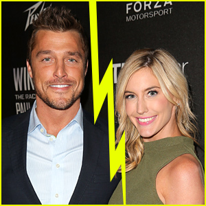 Chris Soules & Fiancee Whitney Bischoff Split Two Months After 'Bachelor'