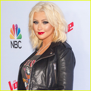 Christina Aguilera Debuts 'Anywhere But Here' From 'Finding Neverland' Album - Full Song & Lyrics!