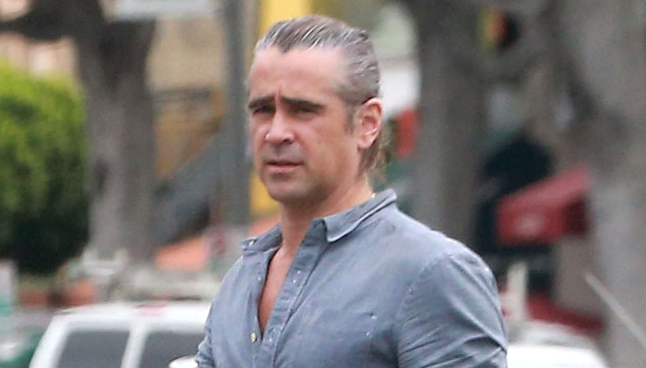 Colin Farrell | New Style for 2016-2017