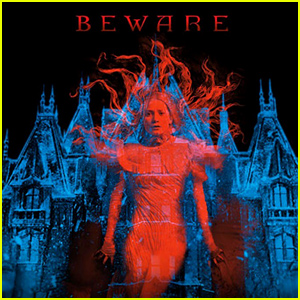 'Crimson Peak' Official Trailer Has Arrived - Watch Now!