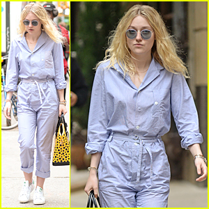 Dakota Fanning Dealt With Inappropriate Questions During Childhood