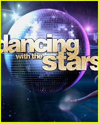 This 'Dancing with the Stars' Pair Was Caught Kissing