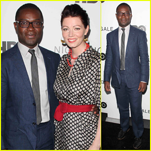 David Oyelowo Opens Up About 'Nightingale': 'This Was A Role I Had To Play'