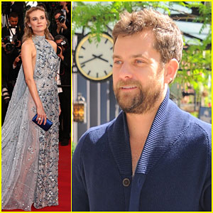 Diane Kruger Gets All Dressed Up for 'Sea of Trees' at Cannes