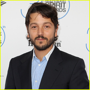 Diego Luna Lands Lead Role in 'Star Wars: Rogue One'