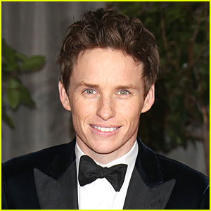 Eddie Redmayne Is In Negotiations For 'Harry Potter' Prequel