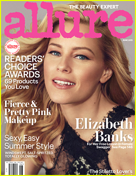 Elizabeth Banks on Her Marriage: I Never Met Anyone I Liked More