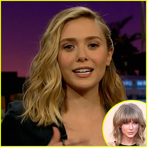 Elizabeth Olsen Thinks She 'Blew It' With Taylor Swift