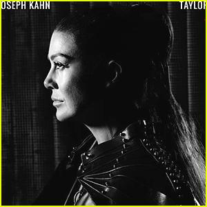 Ellen Pompeo Joins Taylor Swift's 'Bad Blood' Music Video