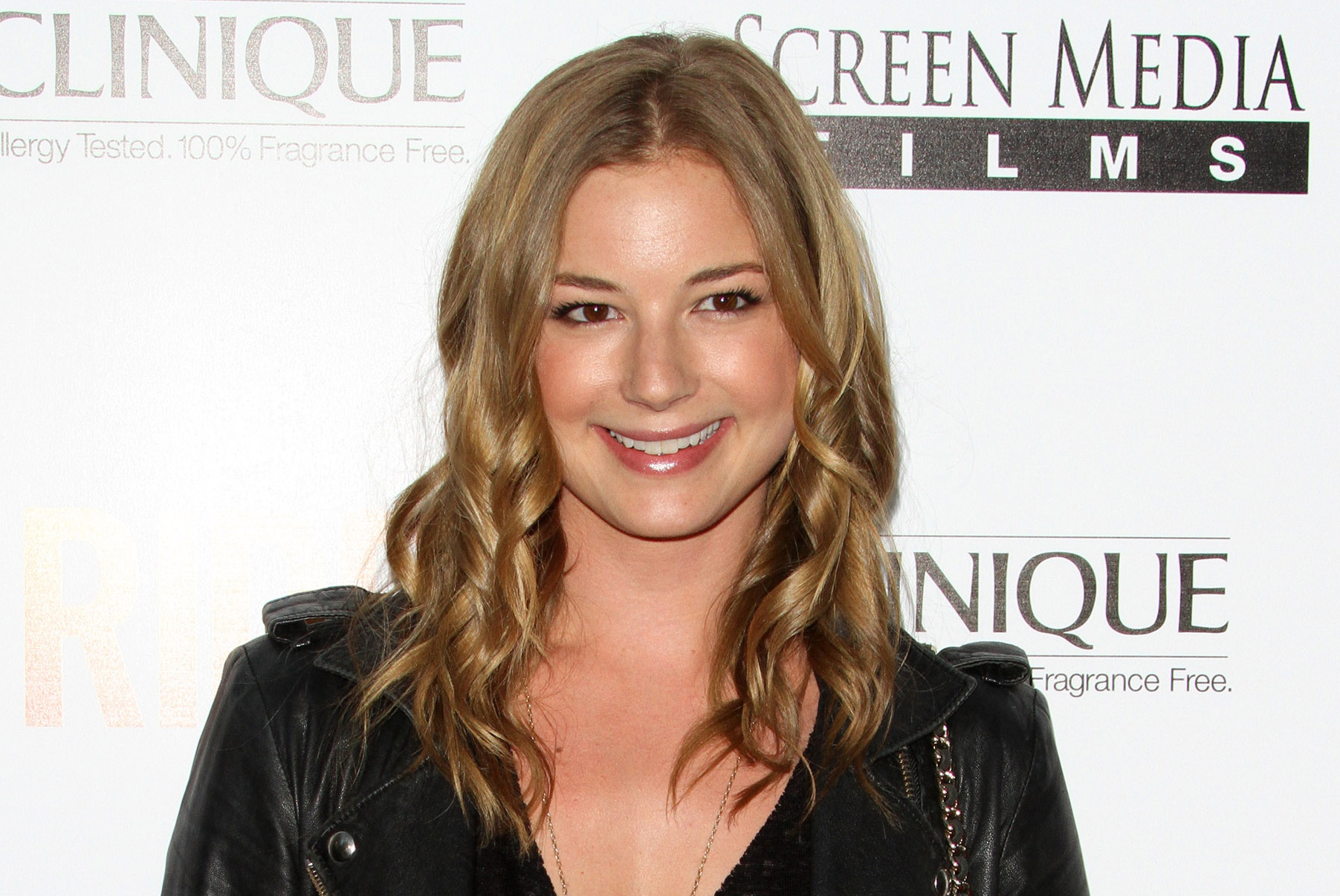 Emily VanCamp Reprises Her Agent 13 Role In 'Captain