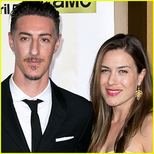 Eric Balfour Is Married - See His Wedding Photos Here!
