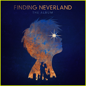 Christina Aguilera & Jennifer Lopez Featured on 'Finding Neverland' Album - See Full Tracklisting Here!