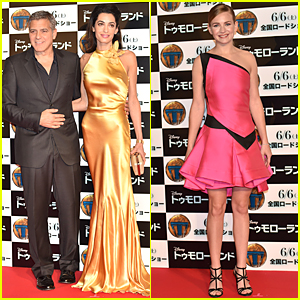 George Clooney Explains Why He Cut Honeymoon Short With Wife Amal