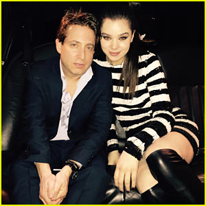 Hailee Steinfeld Signs To Republic Records Music Label